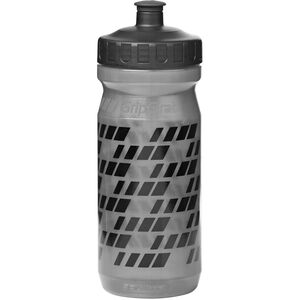 GripGrab Trinkflasche 600ml black black