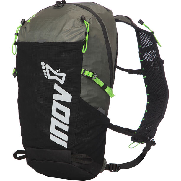 inov-8 Adventure Lite 15 Pack black/grey