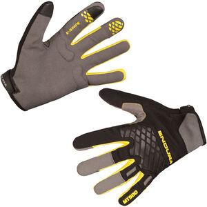 Endura MT500 II Gloves black/yellow black/yellow