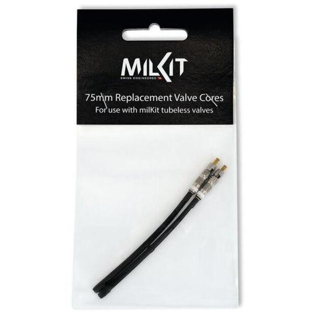 milKit Tubeless Ventileinsatz 75mm