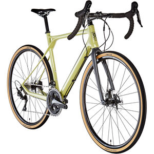 GT Bicycles Grade Carbon Expert moss green/gun/gun/black moss green/gun/gun/black