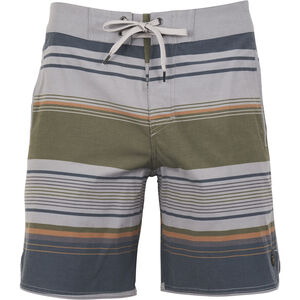 United By Blue Seabed Scallop Boardshorts Herren grey grey