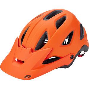 Giro Montaro MIPS Helmet matte deep orange/warm black matte deep orange/warm black