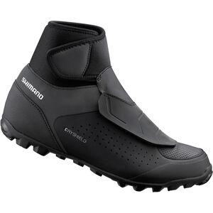 Shimano SH-MW501 Schuhe black