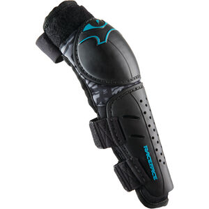 Race Face Protekt Arm Protectors Kinder black black