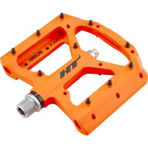 HT Evo-Mag ME05 Pedale neon orange neon orange
