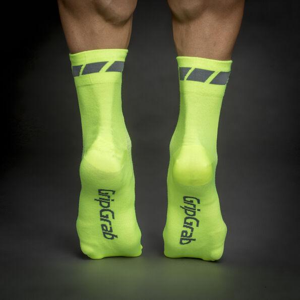 GripGrab Tricolore Regular Cut Socks 3-Pack