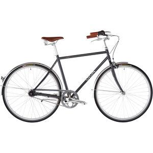 Viva Bikes Papa Herren anthracite anthracite