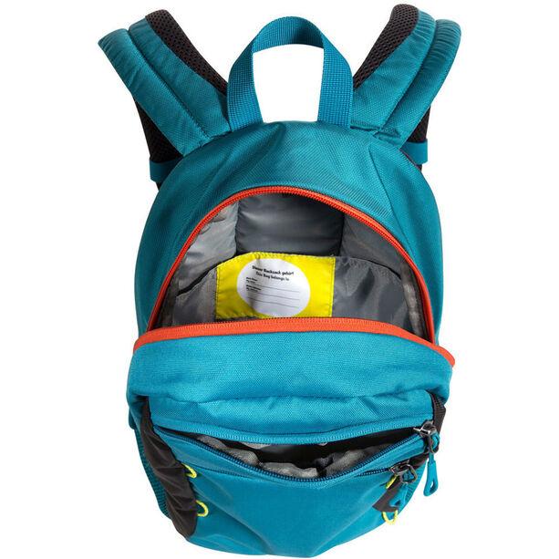 Tatonka Audax 12 Backpack Kinder ocean blue