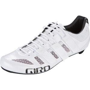 Giro Prolight Techlace Shoes Herren white white