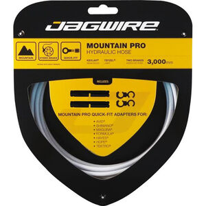 Jagwire Pro Hydraulic Bremsleitung grün
