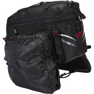 Norco Canmore Gepäckträgertasche schwarz schwarz