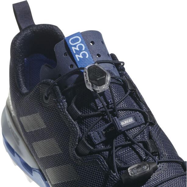 adidas TERREX Fast GTX Shoes Damen legend ink/legend ink/hi-res blue