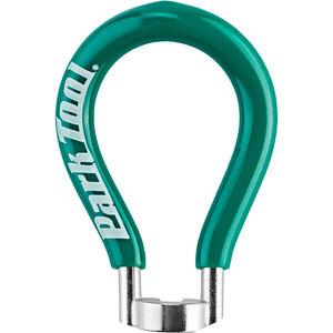 Park Tool SW-1C Nippelspanner  3,3mm grün bei fahrrad.de Online