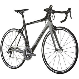 VOTEC VRC Comp Carbon Road black-grey bei fahrrad.de Online