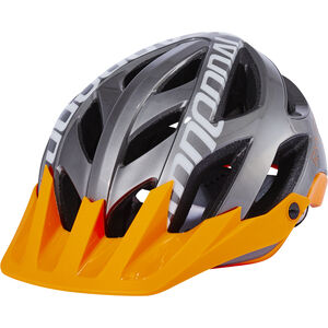Cannondale Ryker AM Helmet Gray/Orange