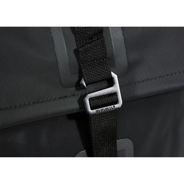 Basil Urban Dry Gepäckträger Doppel-Tasche 50l