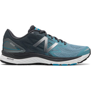New Balance Solvi Shoes Men blue/black