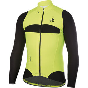 Etxeondo Teknika Windstopper Jacket Men Fluor/Black