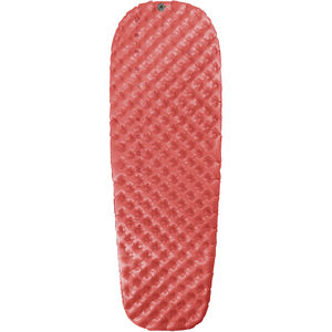 Sea to Summit UltraLight Insulated Mat Women Large paprika