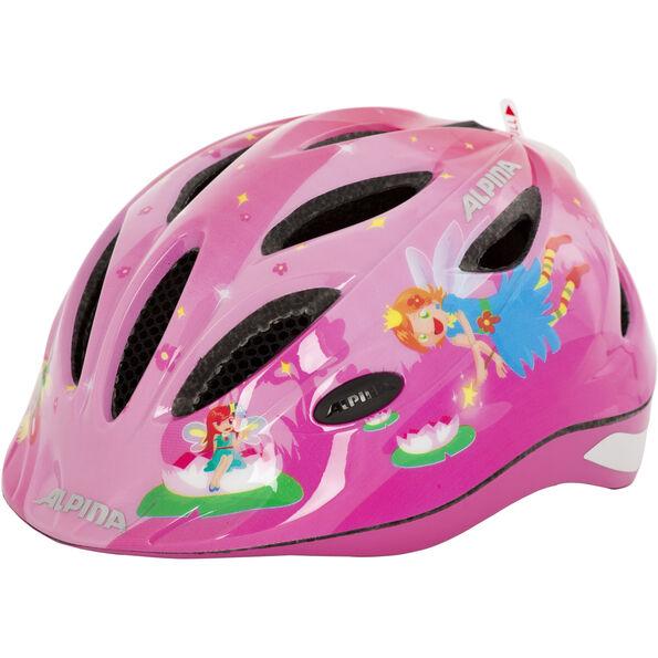 Alpina Gamma 2.0 Flash Helmet