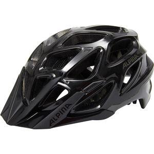 Alpina Mythos 3.0 Helmet black-anthracite black-anthracite