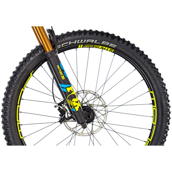 GT Bicycles Force Carbon Pro