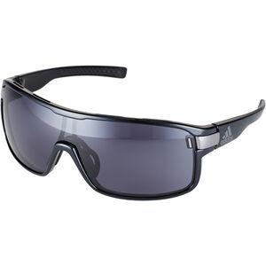 adidas Zonyk Glasses L black shiny/grey black shiny/grey
