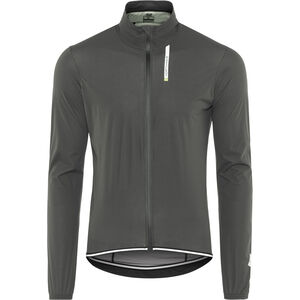Northwave Rainskin Jacket Herren anthracite anthracite