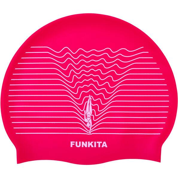 Funkita Silicone Swimming Cap
