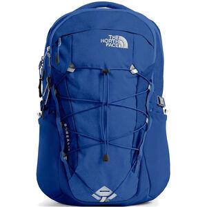The North Face Borealis Backpack Flag Blue Light Heather/TNF White bei fahrrad.de Online
