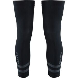 Craft Seamless 2.0 Knee Warmers black black