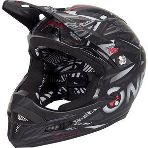 ONeal Fury RL Helmet SYNTHY black bei fahrrad.de Online
