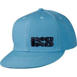 IXS Basic Cap light blue light blue