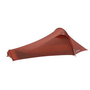 Nordisk Lofoten 1 Tent burnt red burnt red