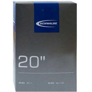 """SCHWALBE No.7B Rollstuhlschlauch 20"""""""