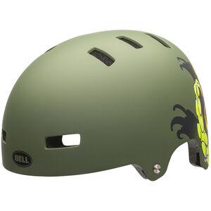 Bell Local Helmet grenade/tango octobeast grenade/tango octobeast