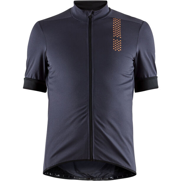 Craft Rise Jersey Herren gravel/pump