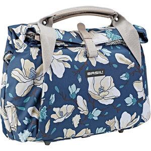 Basil Magnolia City Handlebar Bag 7l teal blue teal blue