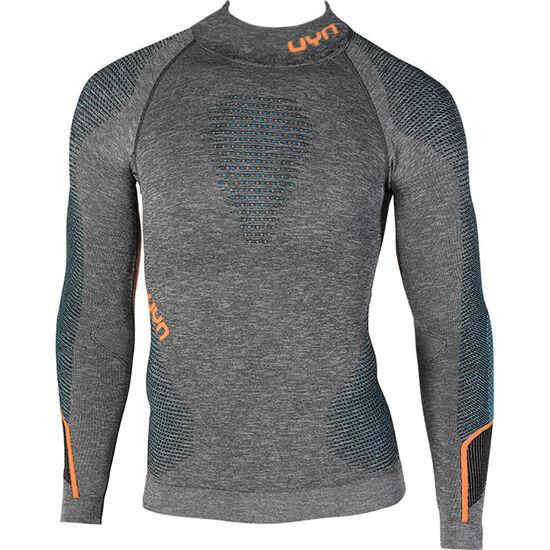UYN Ambityon Melange UW LS Turtle Neck Shirt Men bei fahrrad.de Online