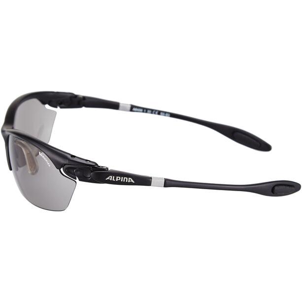 Alpina Twist Three 2.0 VL Brille black matt