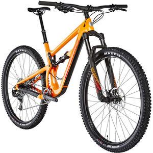 "Santa Cruz Hightower 1 C R-Kit 29"" gloss mango and orange bei fahrrad.de Online"