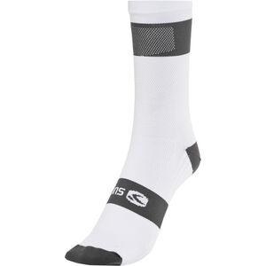 Sugoi RS Crew Socks white white