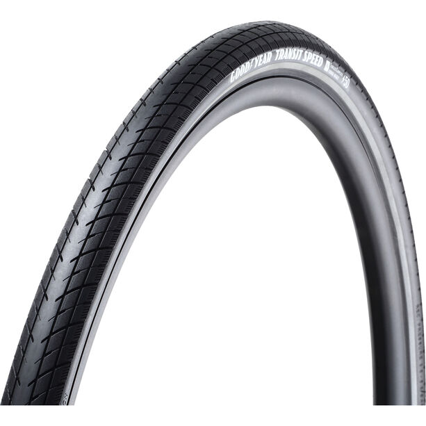 Goodyear Transit Speed Drahttreifen 40-622 Secure e50 black reflected