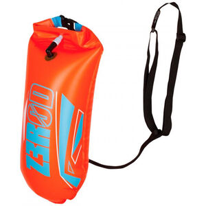 Z3R0D Safety Buoy orange orange