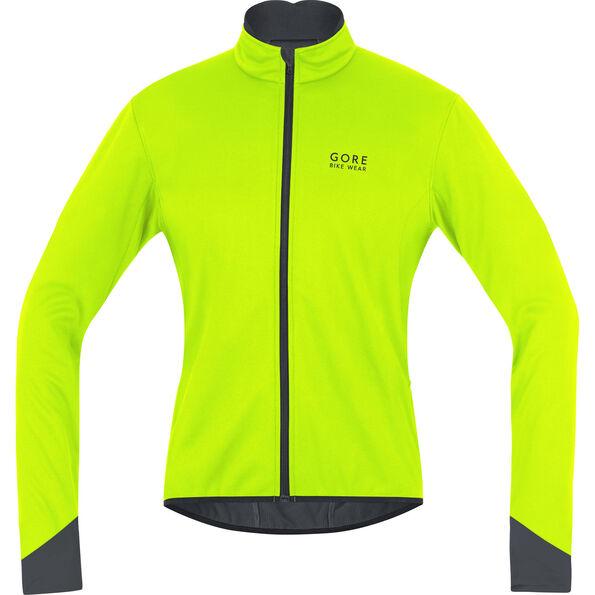 GORE BIKE WEAR Power 2.0 WS SO Jacket Men neon yellow/black