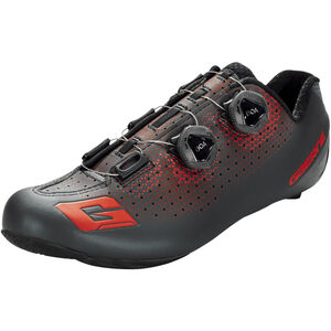 Gaerne Carbon G.Chrono Cycling Shoes Herren black/red black/red