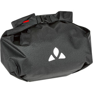 VAUDE Aqua Box Light Handlebar Bag black black