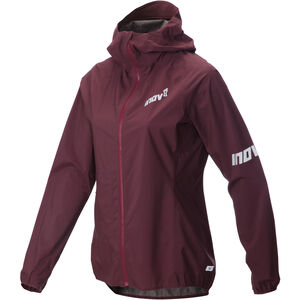 inov-8 AT/C FZ Stormshell Jacket Damen purple purple
