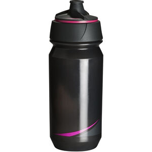 Tacx Shanti Twist Trinkflasche 500ml smoke/fluo pink smoke/fluo pink